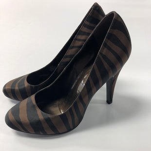 Primary Photo - BRAND: JESSICA SIMPSON STYLE: SHOES HIGH HEEL COLOR: ANIMAL PRINT SIZE: 6 SKU: 298-29811-46666