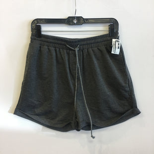Primary Photo - BRAND: SHEIN STYLE: ATHLETIC SHORTS COLOR: GREY SIZE: L SKU: 298-29814-75122