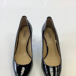 Primary Photo - BRAND: MICHAEL BY MICHAEL KORS STYLE: SHOES LOW HEEL COLOR: BLACK SIZE: 7.5 SKU: 298-29813-34629