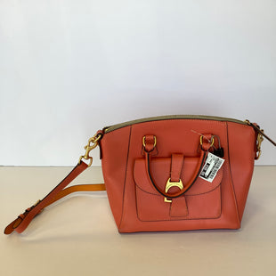 Primary Photo - BRAND: DOONEY AND BOURKE STYLE: HANDBAG COLOR: CORAL SIZE: LARGE SKU: 298-29811-53923