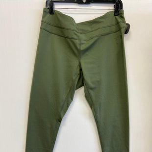 Primary Photo - BRAND:    CLOTHES MENTOR STYLE: ATHLETIC PANTS COLOR: GREEN SIZE: XL OTHER INFO: THE NORTH FACE - SKU: 298-29811-53883