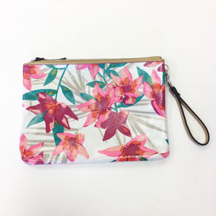 Primary Photo - BRAND: MERONA O STYLE: CLUTCH COLOR: FLORAL SKU: 298-29814-71910
