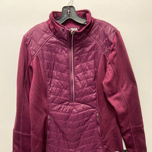 Primary Photo - BRAND: CHAMPION STYLE: JACKET OUTDOOR COLOR: PURPLE SIZE: XL SKU: 298-29814-61792