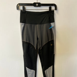 Primary Photo - BRAND: ASICS STYLE: ATHLETIC PANTS COLOR: BLACK SIZE: S SKU: 298-29859-5551