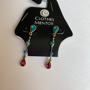 Primary Photo - BRAND:    CLOTHES MENTOR STYLE: EARRINGS SKU: 298-29811-51749