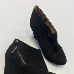 Primary Photo - BRAND: LAUNDRY STYLE: BOOTS ANKLE COLOR: BLACK SIZE: 6.5 SKU: 298-29835-18772