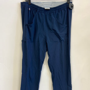 Primary Photo - BRAND: COLUMBIA STYLE: ATHLETIC PANTS COLOR: BLUE SIZE: M SKU: 298-29865-774