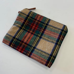 Primary Photo - BRAND:    CLOTHES MENTOR STYLE: CLUTCH COLOR: PLAID SKU: 298-29814-72052