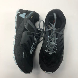Primary Photo - BRAND: MERRELL STYLE: SHOES ATHLETIC COLOR: BLACK SIZE: 6.5 SKU: 298-29813-33695