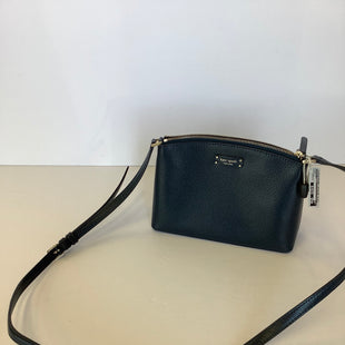 Primary Photo - BRAND: KATE SPADE STYLE: HANDBAG COLOR: NAVY SIZE: MEDIUM SKU: 298-29811-53916