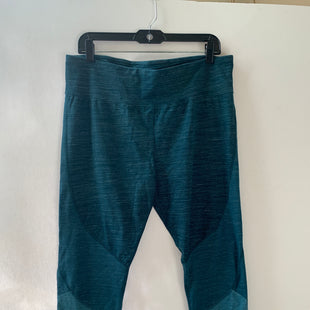 Primary Photo - BRAND: ATHLETIC WORKS STYLE: ATHLETIC PANTS COLOR: TEAL SIZE: XL SKU: 298-29814-73126