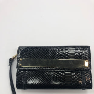 Primary Photo - BRAND: GIANNI BINI STYLE: CLUTCH COLOR: BLACK SKU: 298-29814-64924