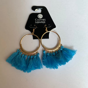 Primary Photo - BRAND:    CLOTHES MENTOR STYLE: EARRINGS SKU: 298-29811-51744