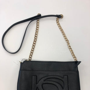 Primary Photo - BRAND: BEBE STYLE: HANDBAG COLOR: BLACK SIZE: SMALL SKU: 298-29814-75152