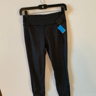 Primary Photo - BRAND: KYODAN STYLE: ATHLETIC PANTS COLOR: STRIPED SIZE: XS SKU: 298-29811-50698