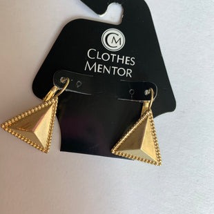 Primary Photo - BRAND:    CLOTHES MENTOR STYLE: EARRINGS SKU: 298-29811-51748