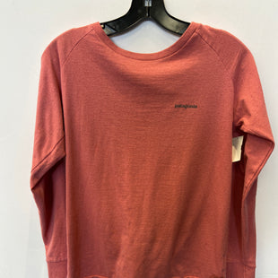 Primary Photo - BRAND: PATAGONIA STYLE: TOP LONG SLEEVE COLOR: PINK SIZE: XS SKU: 298-29811-53970