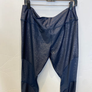 Primary Photo - BRAND: NIKE STYLE: ATHLETIC PANTS COLOR: NAVY SIZE: XL SKU: 298-29811-53879