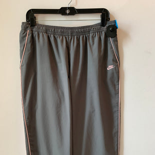 Primary Photo - BRAND: NIKE APPAREL STYLE: ATHLETIC CAPRIS COLOR: GREY SIZE: XL SKU: 298-29811-53345