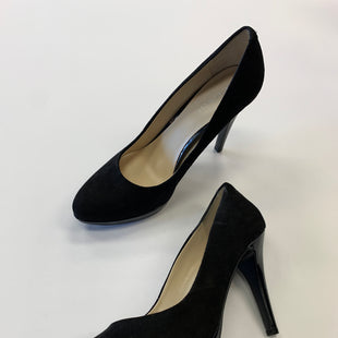 Primary Photo - BRAND: NINE WEST STYLE: SHOES HIGH HEEL COLOR: BLACK SIZE: 8.5 SKU: 298-29811-47506