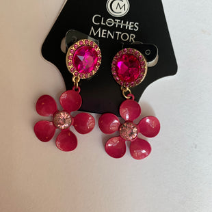 Primary Photo - BRAND:    CLOTHES MENTOR STYLE: EARRINGS SKU: 298-29811-51734