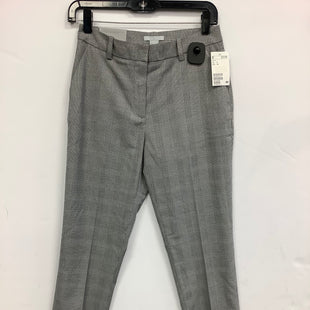 Primary Photo - BRAND: H&M STYLE: PANTS COLOR: GREY SIZE: 2 SKU: 298-29859-4209