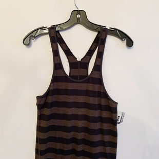 Primary Photo - BRAND: LULULEMON STYLE: ATHLETIC TANK TOP COLOR: BROWN SIZE: S SKU: 298-29835-21390