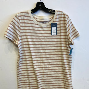 Primary Photo - BRAND: UNIVERSAL THREAD STYLE: DRESS SHORT SHORT SLEEVE COLOR: STRIPED SIZE: M SKU: 298-29814-73039