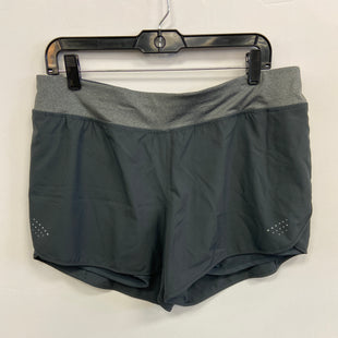Primary Photo - BRAND: AVIA STYLE: ATHLETIC SHORTS COLOR: GREY SIZE: L SKU: 298-29859-5833