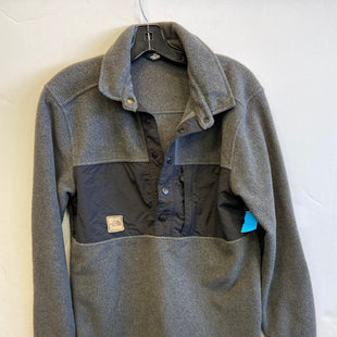 Primary Photo - BRAND: NORTHFACE STYLE: JACKET OUTDOOR COLOR: GREY SIZE: M SKU: 298-29811-51034