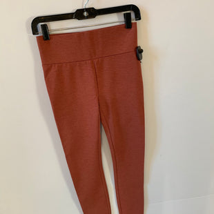 Primary Photo - BRAND: LOU AND GREY STYLE: LEGGINGS COLOR: ORANGE SIZE: XS SKU: 298-29814-72449