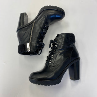 Primary Photo - BRAND: MICHAEL BY MICHAEL KORS STYLE: BOOTS KNEE COLOR: BLACK SIZE: 5SKU: 298-29811-49699.