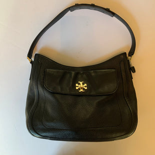Primary Photo - BRAND: TORY BURCH STYLE: HANDBAG COLOR: BLACK SIZE: MEDIUM SKU: 298-29811-50671