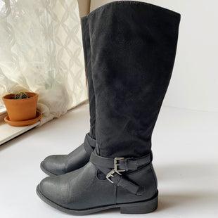 Primary Photo - BRAND: BRASH STYLE: BOOTS KNEE COLOR: BLACK SIZE: 10 SKU: 298-29813-30987