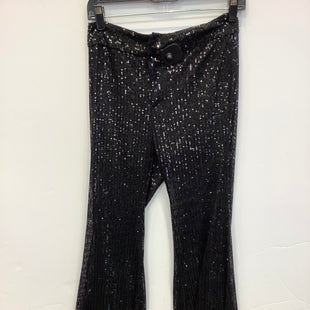Primary Photo - BRAND:    CLOTHES MENTOR STYLE: PANTS COLOR: BLACK SIZE: M OTHER INFO: SAINTS AND HEARTS - SKU: 298-29859-6182