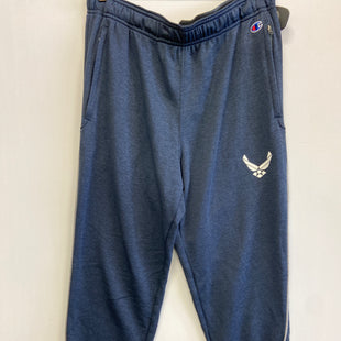Primary Photo - BRAND: CHAMPION STYLE: ATHLETIC PANTS COLOR: NAVY SIZE: L SKU: 298-29811-53890