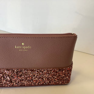 Primary Photo - BRAND: KATE SPADE STYLE: MAKEUP BAG COLOR: PINK SKU: 298-29811-53910