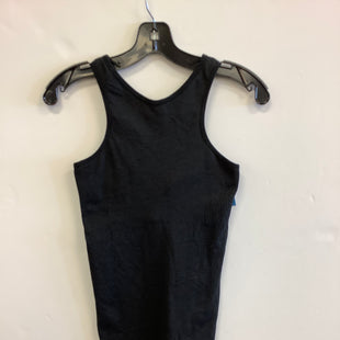 Primary Photo - BRAND: LULULEMON STYLE: ATHLETIC TANK TOP COLOR: BLACK SIZE: S SKU: 298-29811-50830