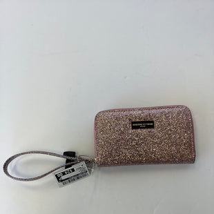 Primary Photo - BRAND: ADRIENNE VITTADINI STYLE: WALLET COLOR: SPARKLES SIZE: MEDIUM SKU: 298-29811-53933