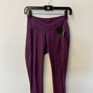 Primary Photo - BRAND: OLD NAVY STYLE: ATHLETIC PANTS COLOR: BURGUNDY SIZE: S SKU: 298-29811-50562