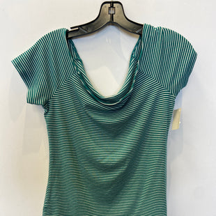 Primary Photo - BRAND: OLD NAVY STYLE: TOP SHORT SLEEVE COLOR: GREEN SIZE: L SKU: 298-29859-6187