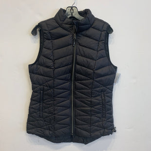 Primary Photo - BRAND: TANGERINE STYLE: VEST DOWN COLOR: BLACK SIZE: L SKU: 298-29814-72476