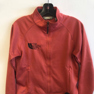 Primary Photo - BRAND:    CLOTHES MENTOR STYLE: JACKET OUTDOOR COLOR: SALMON SIZE: S OTHER INFO: TRI MOUNTAIN - SKU: 298-29814-64473