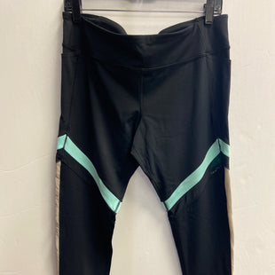 Primary Photo - BRAND: UNDER ARMOUR STYLE: ATHLETIC PANTS COLOR: BLACK SIZE: XL SKU: 298-29811-53882