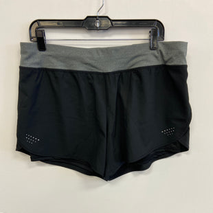 Primary Photo - BRAND: AVIA STYLE: ATHLETIC SHORTS COLOR: BLACK SIZE: L SKU: 298-29859-5834
