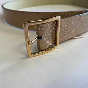 Primary Photo - BRAND: 111 STATE STYLE: BELT COLOR: GOLD SIZE: 2X SKU: 298-29857-2043