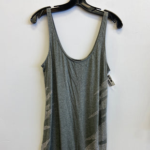 Primary Photo - BRAND: EXPRESS STYLE: TANK BASIC CAMI COLOR: GREY SIZE: L SKU: 298-29865-762