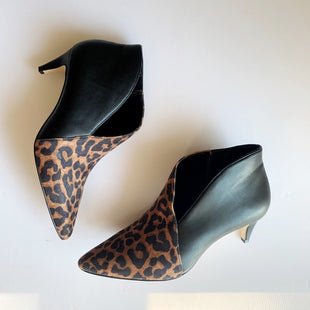 Primary Photo - BRAND: JESSICA SIMPSON STYLE: BOOTS ANKLE COLOR: ANIMAL PRINT SIZE: 6.5 SKU: 298-29813-34421