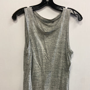 Primary Photo - BRAND: ATHLETA STYLE: ATHLETIC TANK TOP COLOR: GREY SIZE: S SKU: 298-29811-53630