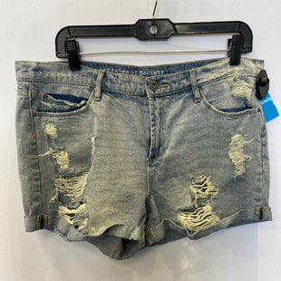 Primary Photo - BRAND: ARTICLES OF SOCIETY STYLE: SHORTS COLOR: DENIM SIZE: 12 SKU: 298-29835-23233